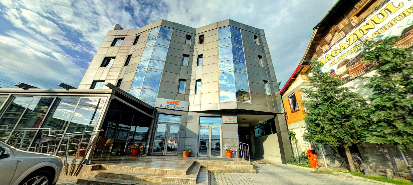 Tur virtual Hotel Sorelo, Pitesti